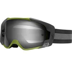 Masque Cross Fox Vue - Lens - Fatigue Green 2019