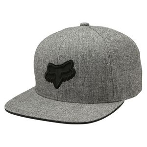 Casquette LEGACY SNAPBACK HAT  Heather Grey