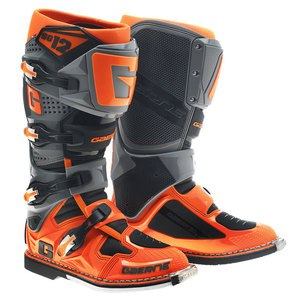 Bottes Cross Gaerne Sg12 Orange 2017