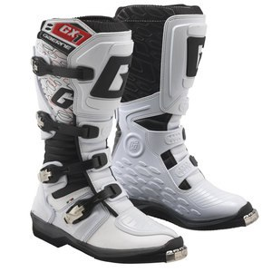 Bottes Cross Gaerne Gx-1 Evo White 2017