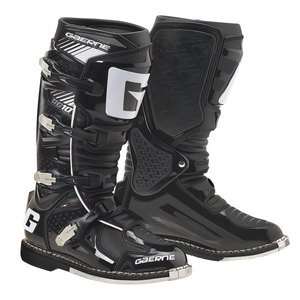 Bottes Cross Gaerne Sg10 Black 2017