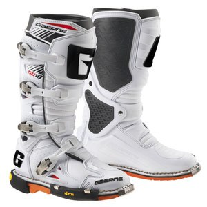 Bottes Cross Gaerne Sg10 Supermotard 2017