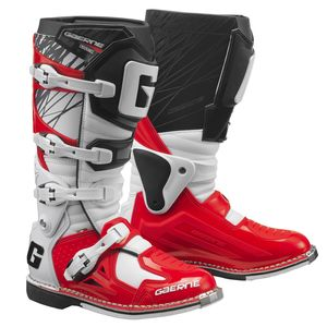 Bottes cross FASTBACK ENDURANCE RED 2020 Rouge