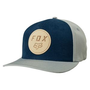 Casquette RESOLVED FLEXFIT  Gris