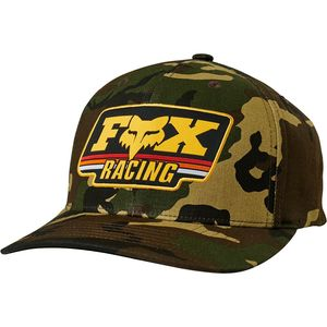 Casquette THROWBACK  Camouflage