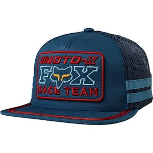 Casquette INTERCEPT SNAPBACK  Navy