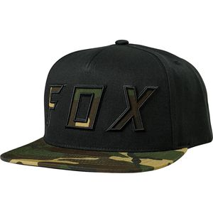 Casquette POSESSED SNAPBACK  Noir