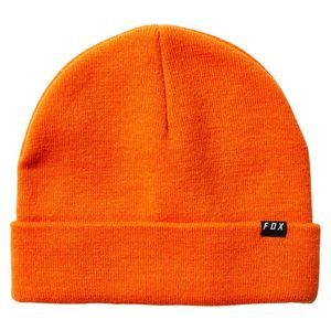 Bonnet MACHINIST  Orange