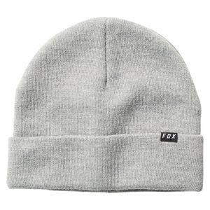 Bonnet MACHINIST  Heather Grey