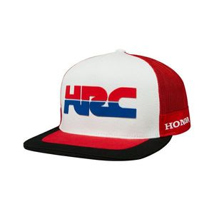 Casquette HRC SNAPBACK HAT  Red