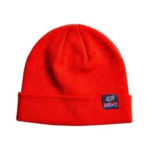 Bonnet HRC ROLL BEANIE  Red