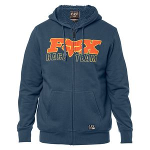 Veste RACE TEAM SHERPA - NAVY  Bleu