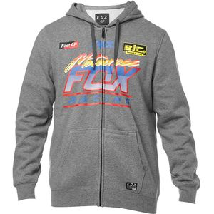 Sweat JETSKEE ZIP  Gris