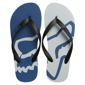 Tongs BEACHED FLIP FLOP  DST BLU