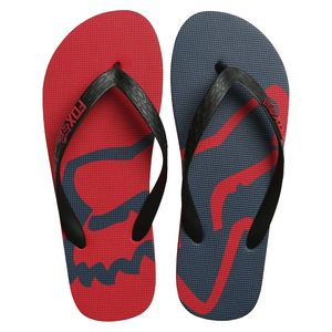 Tongs BEACHED FLIP FLOP  Dark Red