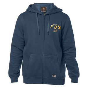 Sweat DARKSIDE ZIP  Navy