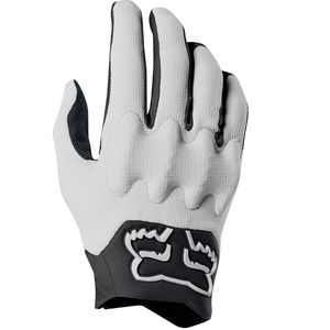 Gants Cross Fox Bomber Light - Light Grey 2019