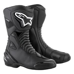 Bottes SMX S WATERPROOF  Black