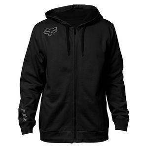 Veste REDPLATE 360 ZIP - BLACK  Noir