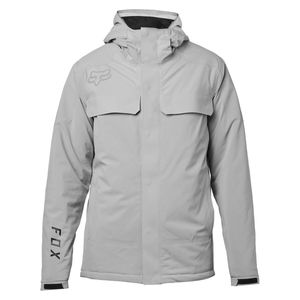 Veste REDPLATE FLEXAIR - STEEL GREY  Gris