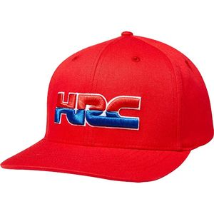 Casquette HRC FLEXFIT HAT  Red