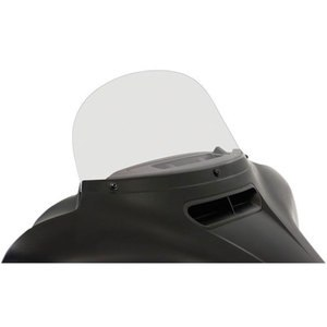 Pare brise Haute protection Windshields 23 cm  clair