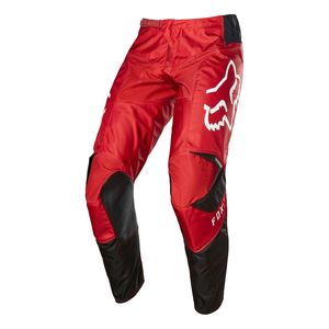 Pantalon cross 180 - PRIX - FLAME RED 2020 Flame Red