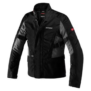 Veste TRAVELER 2 ROBUST  Noir/Anthracite