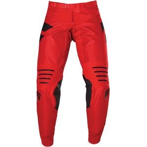 Pantalon cross 3LACK LABEL RACE RED BLACK 2020 Rouge