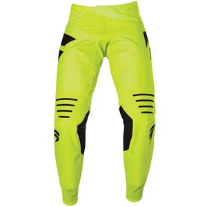 Pantalon cross 3LACK LABEL RACE YELLOW 2020 Jaune