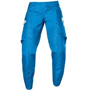 Pantalon cross WHIT3 LABEL RACE BLUE 2020 Bleu