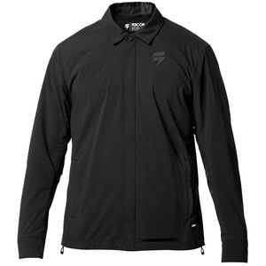 Veste enduro COACHES BLACK 2020 Noir