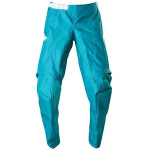Pantalon cross WHIT3 LABEL RACE 1 GREEN ENFANT  Vert