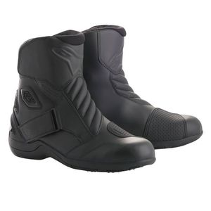 Demi-bottes Alpinestars Honda New Land Goretex