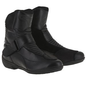 Bottes STELLA VALENCIA WATERPROOF  Black