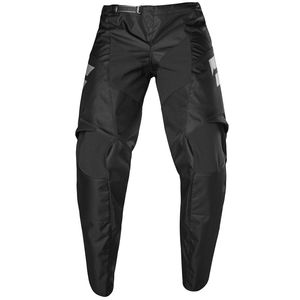 Pantalon cross WHIT3 DEAD EYE BLACK 2020 Noir