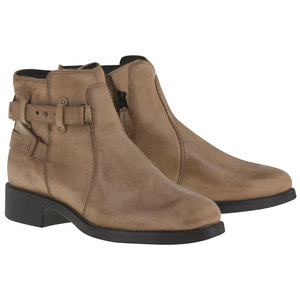Demi-bottes STELLA KERRY WATERPROOF  Brown