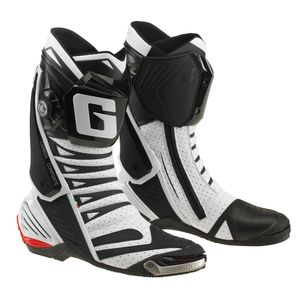 Bottes Gaerne Gp1 Evo Air White