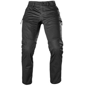 Pantalon cross RECON VENTURE BLACK 2020 Noir
