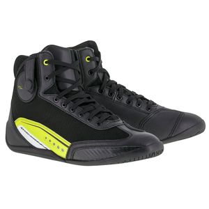 Baskets AST 1  Black/yellow