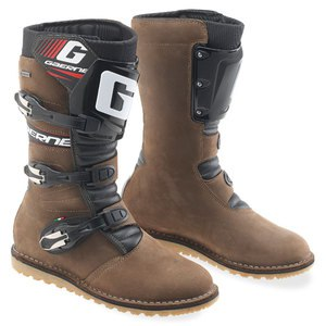Bottes Cross Gaerne Balance G All Terrain Goretex 2017
