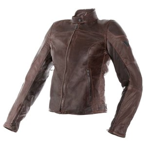 Blouson Dainese G. Mike Lady Brown