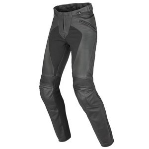 Pantalon PONY C2 LADY LEATHER  Noir
