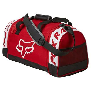 Sac de rangement 180 DUFFLE - MACH ONE  Flame Red