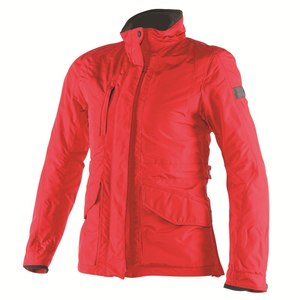 Veste JADE LADY GORETEX  Red