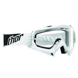 Masque Cross Thor Enemy White Enfant 2019