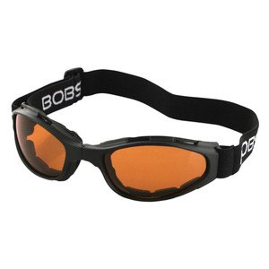 Lunettes moto CROSSFIRE  clair