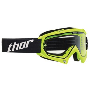 Masque Cross Thor Enemy Green Enfant 2019