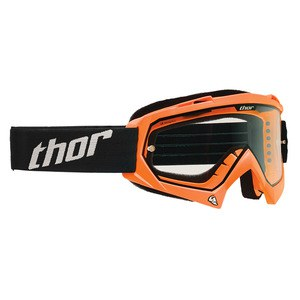 Masque Cross Thor Enemy Orange Enfant 2019
