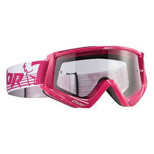 Masque Cross Thor Conquer Pink White 2019